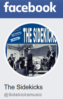 Sidekicks Facebook